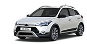 Hyundai i20 Active cross Kaune