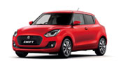 Suzuki Swift 4x4 Kaune